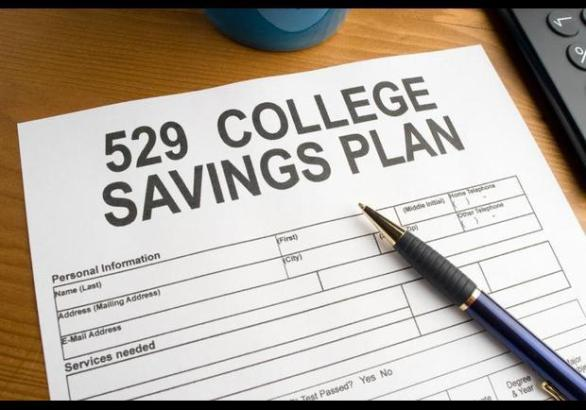 College Investment Planning pic